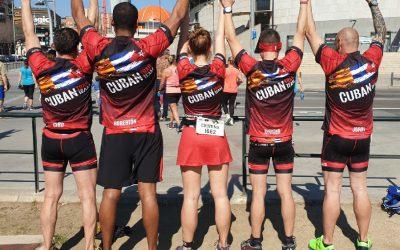 Cuban Trail Team: Carrera de montaña para transformar vidas
