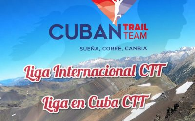 Liga de running CTT /  CUBAN TRAIL TEAM