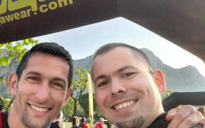 Tras la ruta de nuestros campeones Yuniel y Yanciel