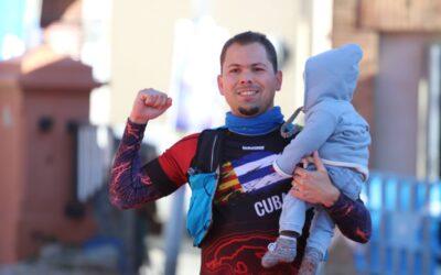 Yuniel Castro: La montaña me conquistó